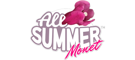 All Summer Monet